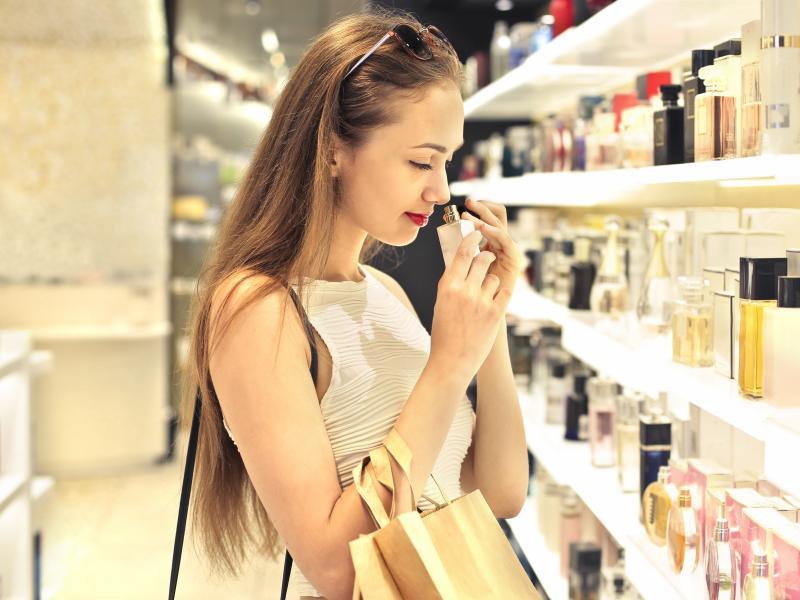 """""""Jest trwały, ma ładny zapach i piękny flakonik"""" O które perfumy chodzi?"""