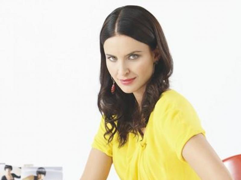 Joanna Horodyńska - Baw się krojem i kolorem