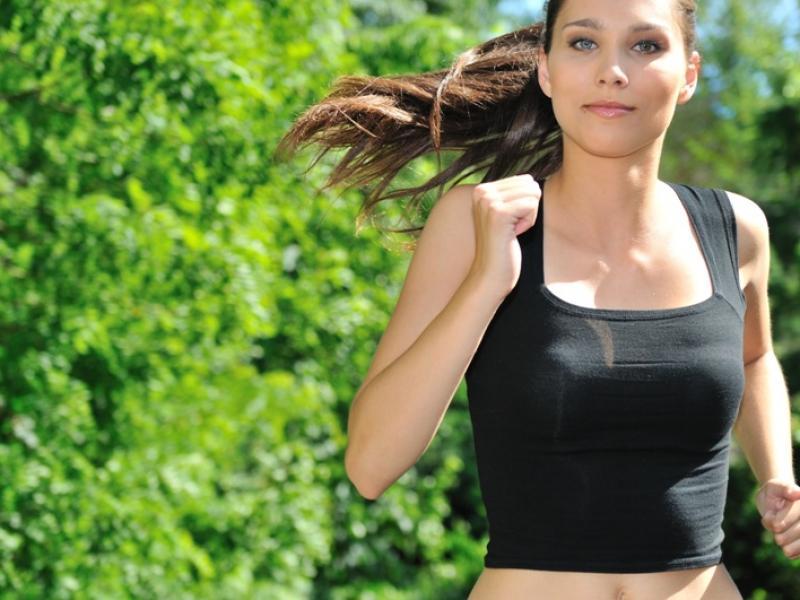 Jogging – odzyskaj formę po świętach!