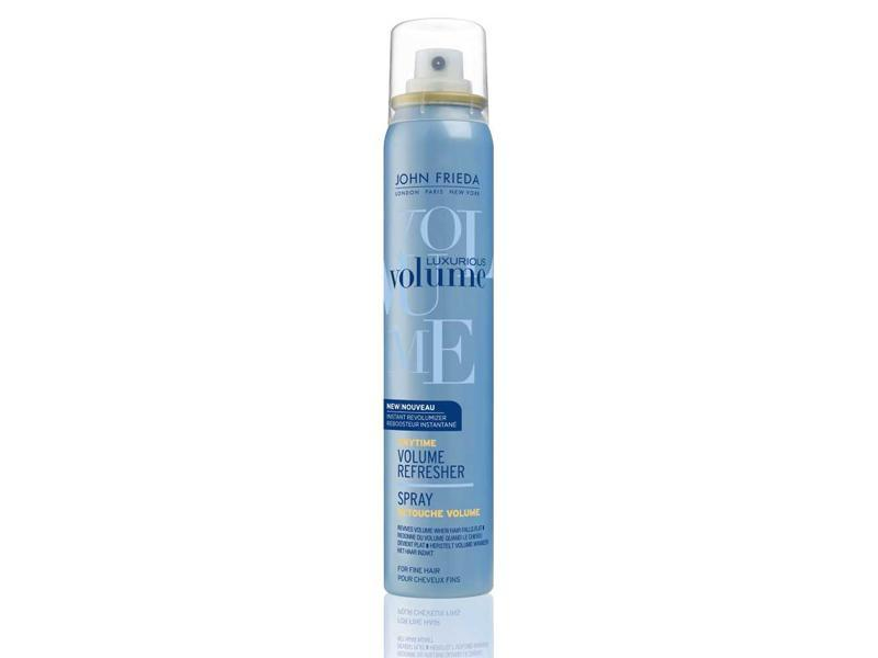 John Frieda Luxurious Volume Anytime Volume Refresher Spray