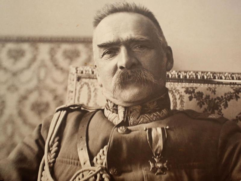Józef Piłsudski Ciekawostki Z życia Biografia Rodzeństwo