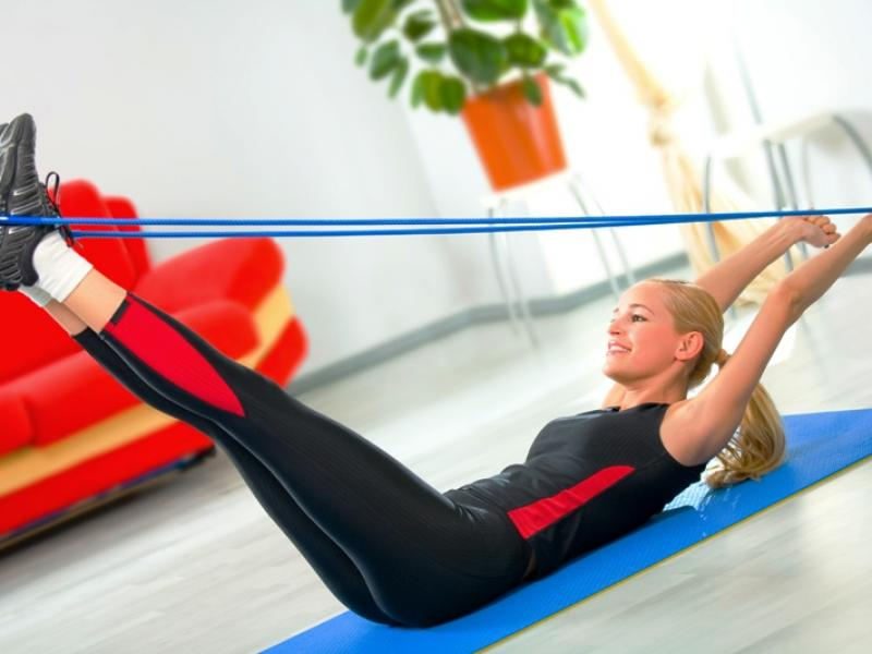 Jukari Fit to Flex – połączenie tańca i gimnastyki