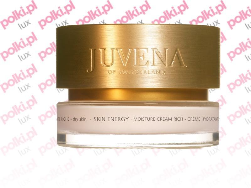 Juvena Skin Energy - kosmetyki do pielęgnacji cery
