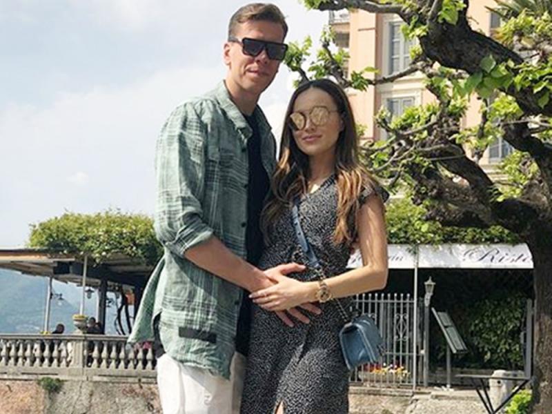 """""""Już nie da się tego ukryć"""" - Marina potwierdziła ciążę! Będzie syn czy córka?"""