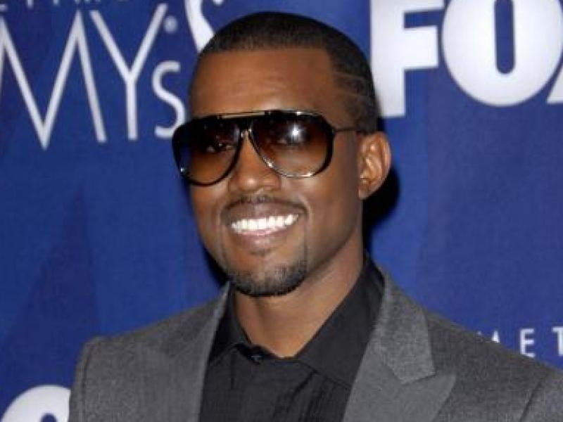 Kanye West projektuje dla Vuittona