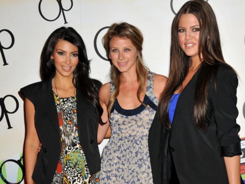 Kardashianowie: Kim czy Khloe