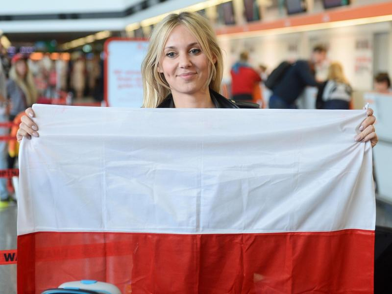"""Kasia Moś załamana porażką na Eurowizji: """"Przyjdzie jeszcze taki czas, że Polska poszybuje bardzo, bardzo wysoko..."""""""