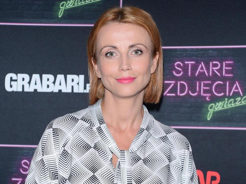 Kasia Zielińska jest w ciąży! Gratulujemy