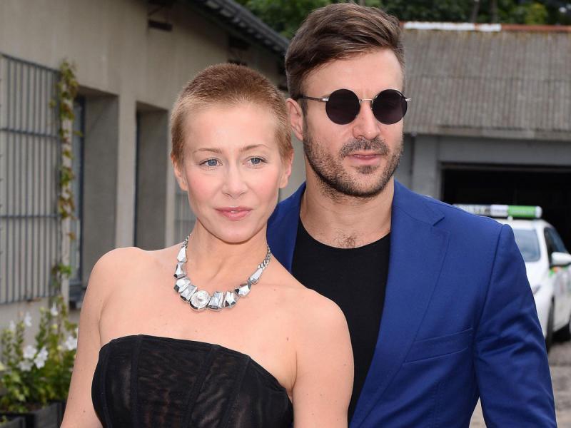 Katarzyna Warnke jest w ciąży