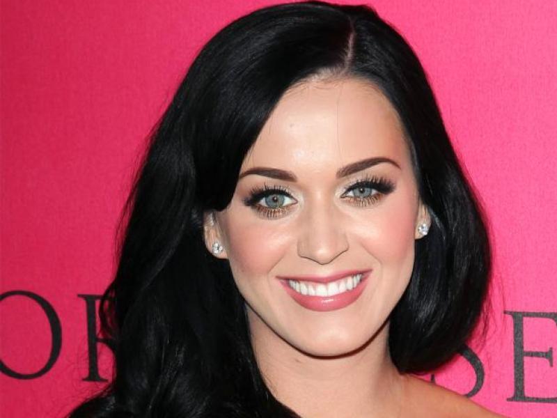 Katy Perry - jej styl