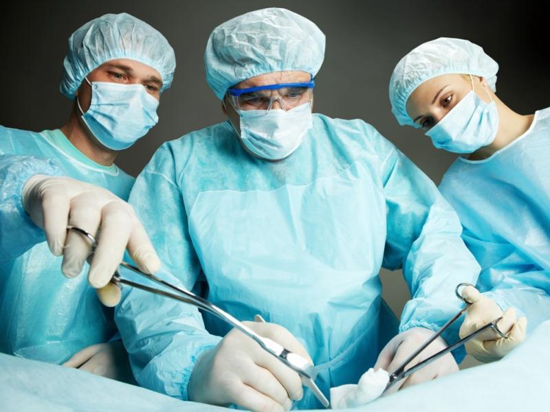 Kiedy zostanie blizna po szyciu chirurgicznym?