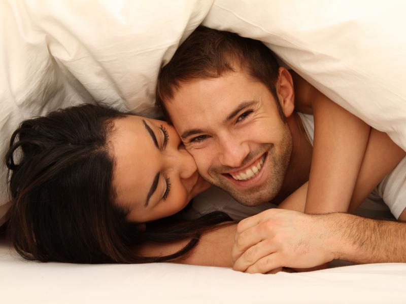 Związki seksualne to możliwe randki