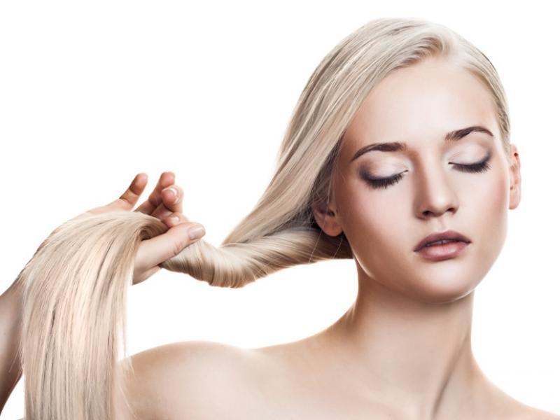 Kondycja włosów jesienią