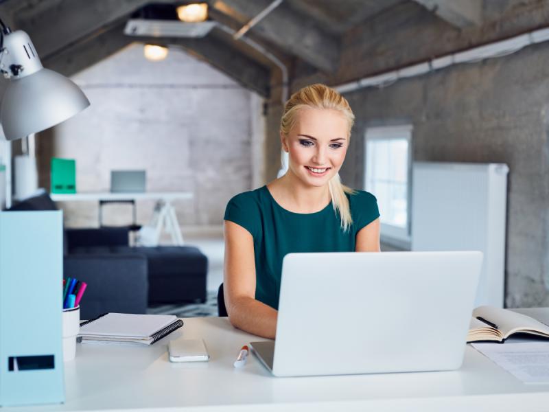 Kobiety podbijają świat start-upów