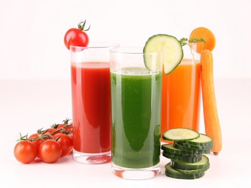 Koktajle warzywne – jak je przygotować?