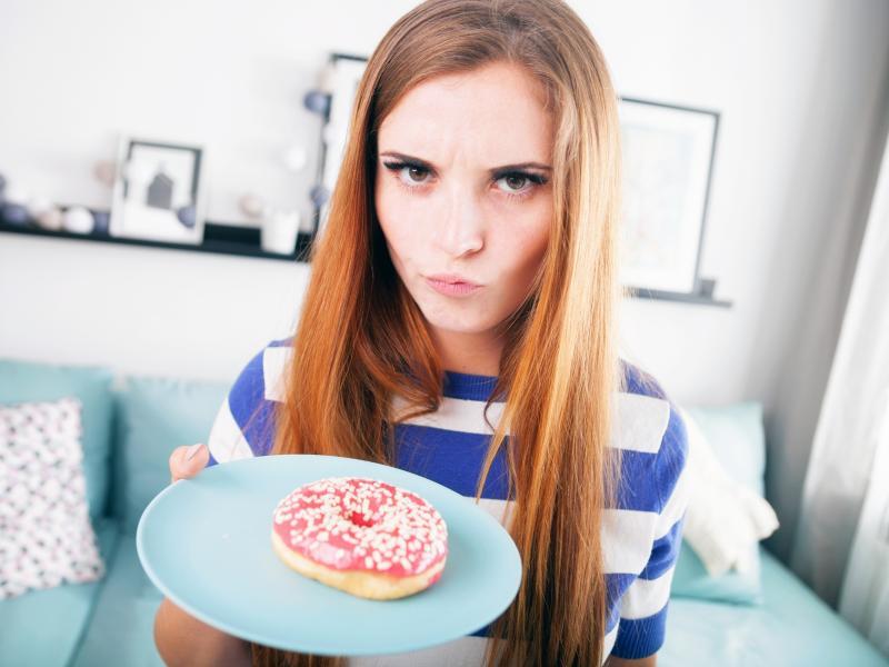 Kolejna dieta i znowu nic nie chudniesz? Przyczyną może być... insulinooporność!