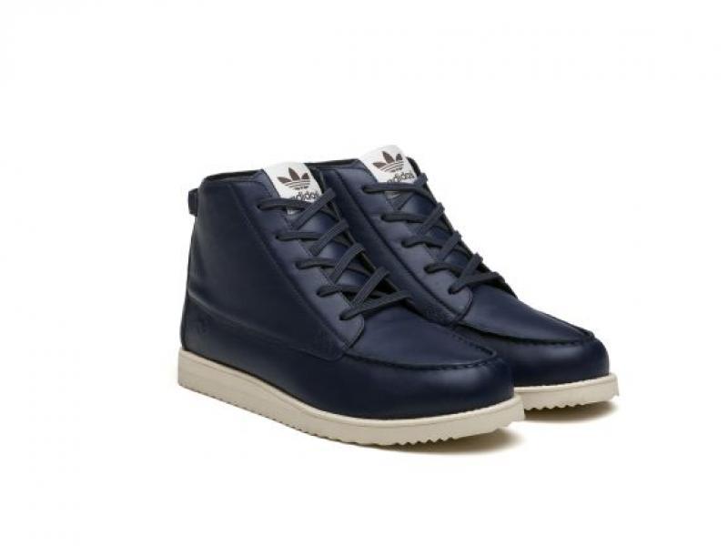 Adidas x Ransom, buty z 2012 roku na jesieńzimę