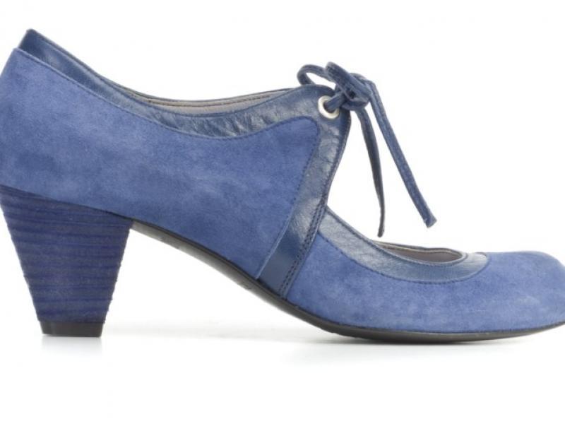 c14f73d6 Kolekcja obuwia damskiego Ryłko na wiosnę 2011 - Buty i torebki - Polki.pl