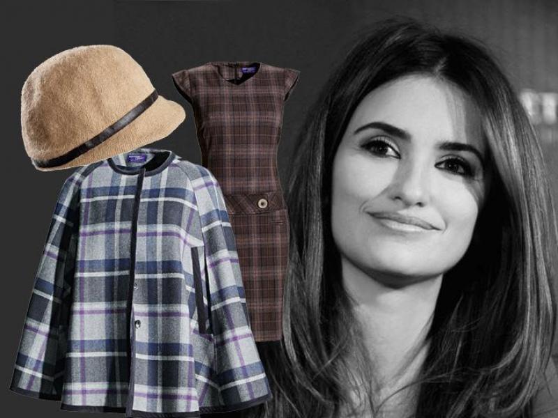 Kolekcja Penelopy i Monici Cruz dla Vogele - jesień 2011