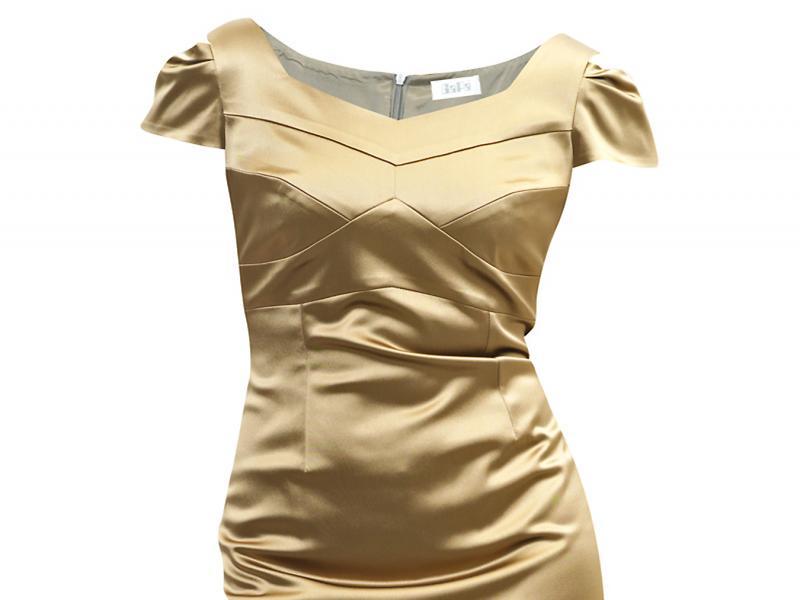 Kolor złoty – jak nosić?