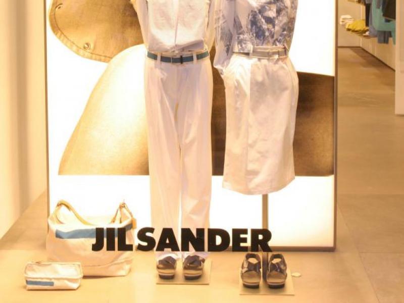 Koniec współpracy Uniqlo z Jil Sander