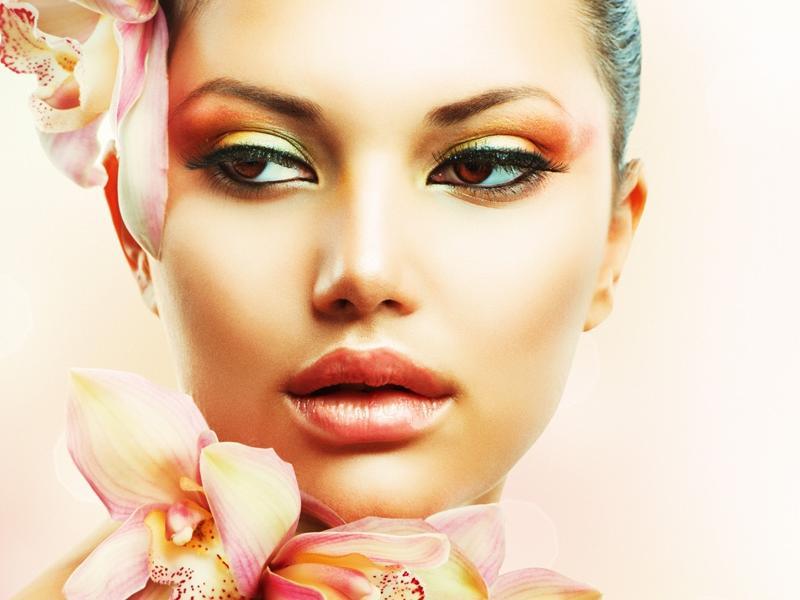"""Konkurs """"Bądź piękna w Dzień Kobiet"""" - wyniki"""