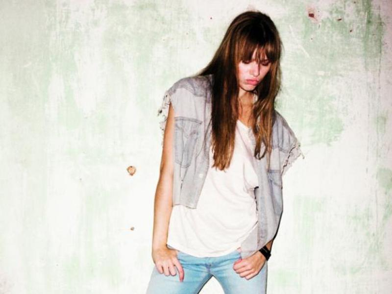 Konkurs LEVI'S® WOMEN NIGHT