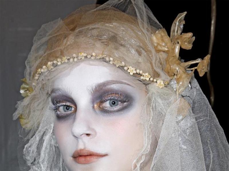 "Konkurs ""Makijaż na Halloween"""