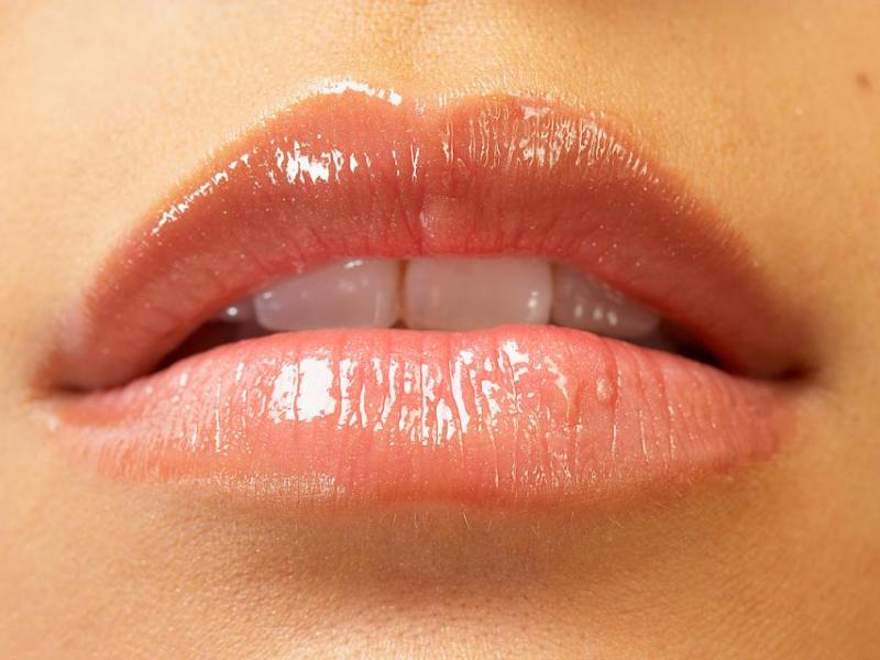 "Konkurs ""Twoje piękne usta"""