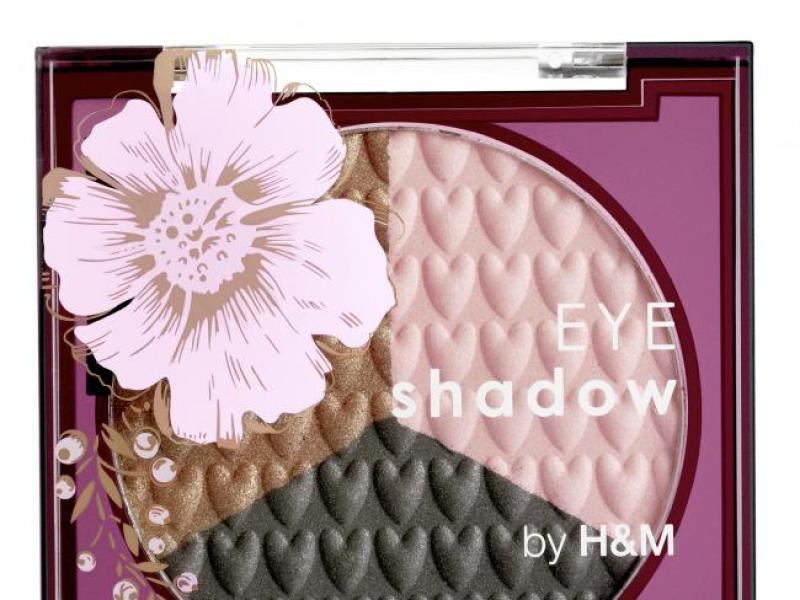 Kosmetyczna jesień w H&M