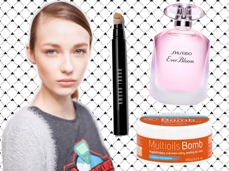 Kosmetyczna lista zakupów na październik