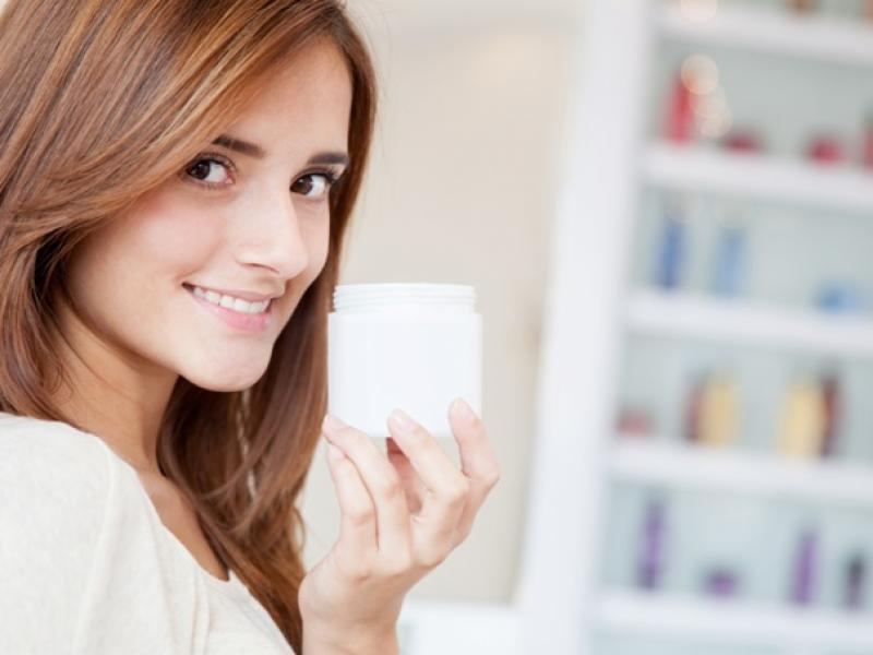 Kosmetyki ekologiczne i parabeny