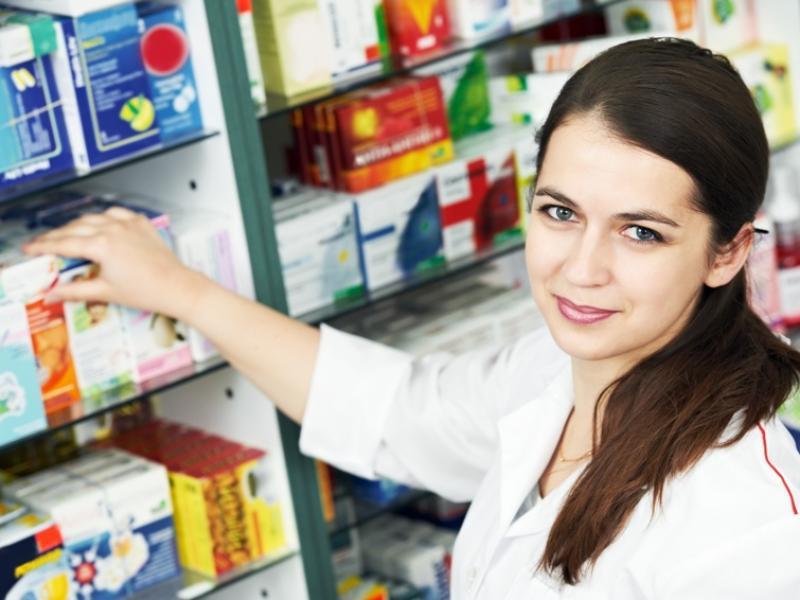 Kosmetyki z apteki bezpieczniejsze?