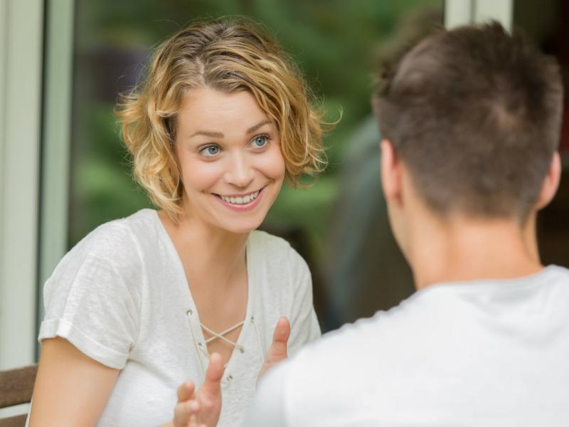 5 znaków, że jesteś gotowy, aby znów zacząć się spotykać