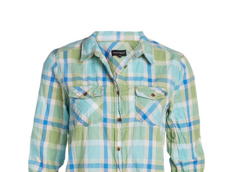 Koszule damskie KappAhl na sezon wiosnalato 2012 Trendy  DnOw9