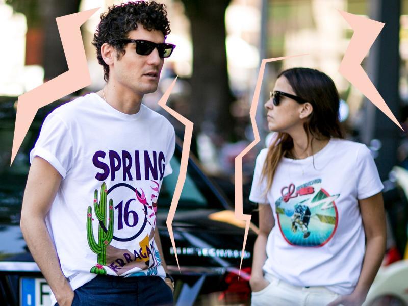 Koszulki z nadrukiem biją rekordy popularności. Gdzie je kupicie?