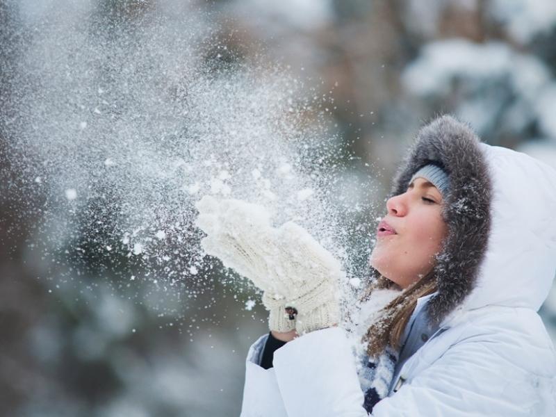Krioterapia, czyli leczenie ekstremalnym zimnem