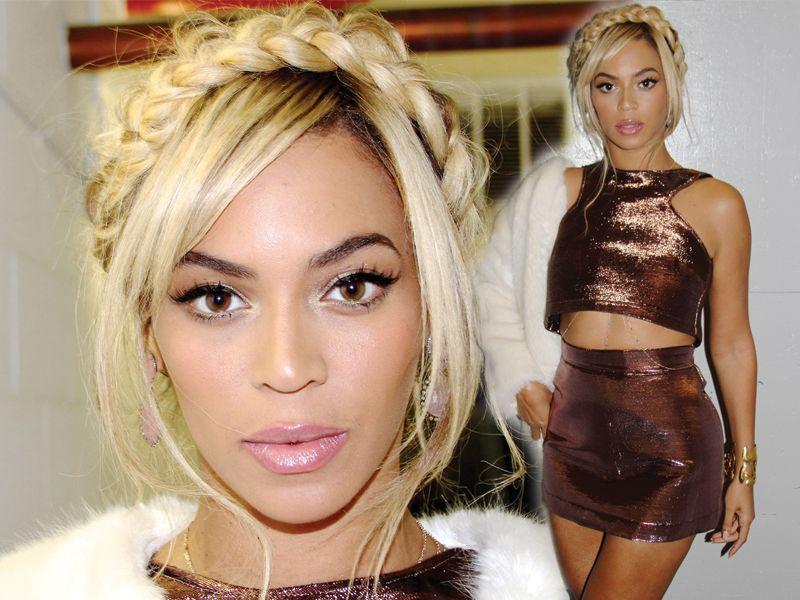 Krok Po Kroku Jak Wykonać Koronę Z Warkocza Beyonce Fryzury Polkipl