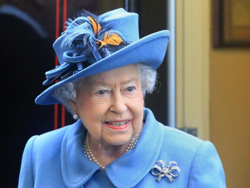 Queen Elizabeth randki online Randki 10 miesięcy