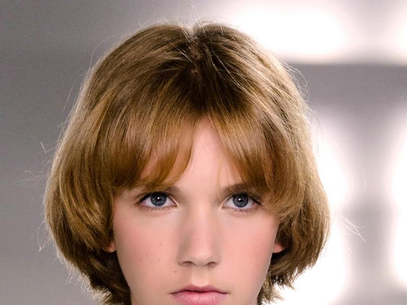 Krótkie Fryzury Katalog Fryzur Dla Krótkich Włosów 55