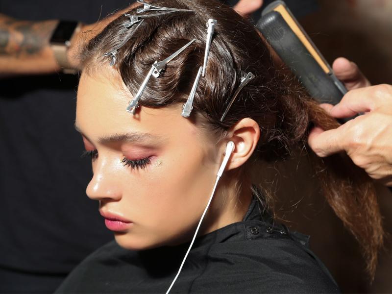 Baby Hair Krótkie Włoski Skąd Się Biorą Jak Je Ujarzmić