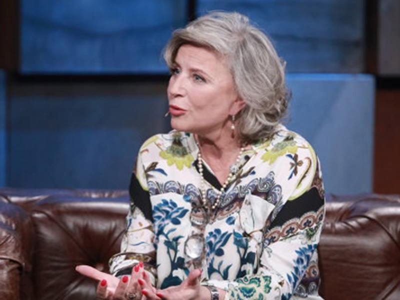 """Krystyna Janda żaliła się na kanapie Wojewódzkiego: """"Piszą do mnie: Ty k*** komunistyczna. Ja rozumiem, że k***, ale czemu komunistyczna?"""""""