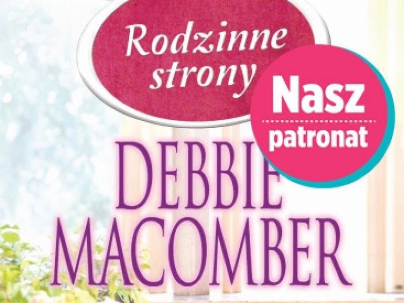 Debbie Macomber Rodzinne strony