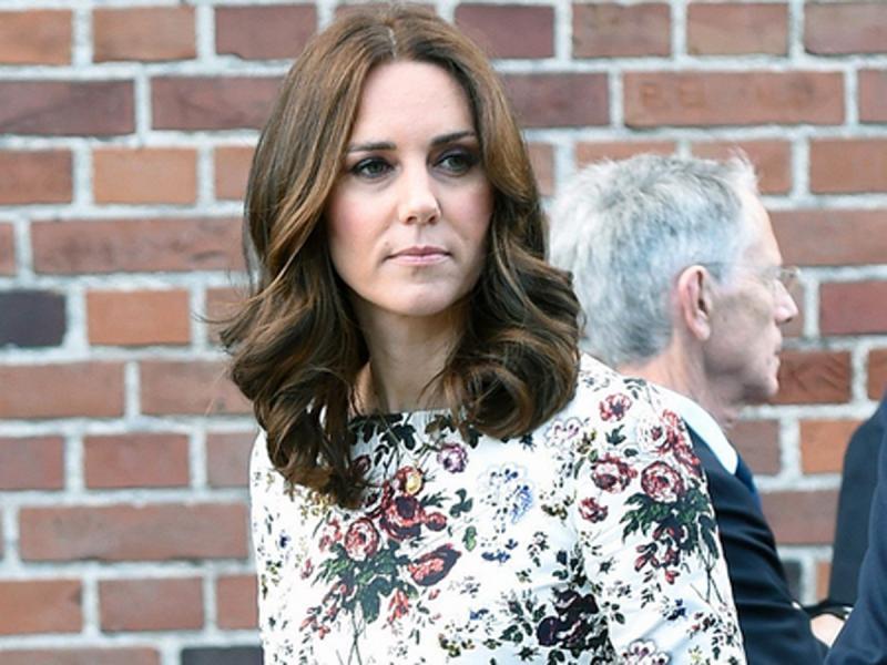 Księżna Kate znów zachwyca! W Gdańsku pojawiła się w komplecie Erdem i z kopertówką za 200 zł