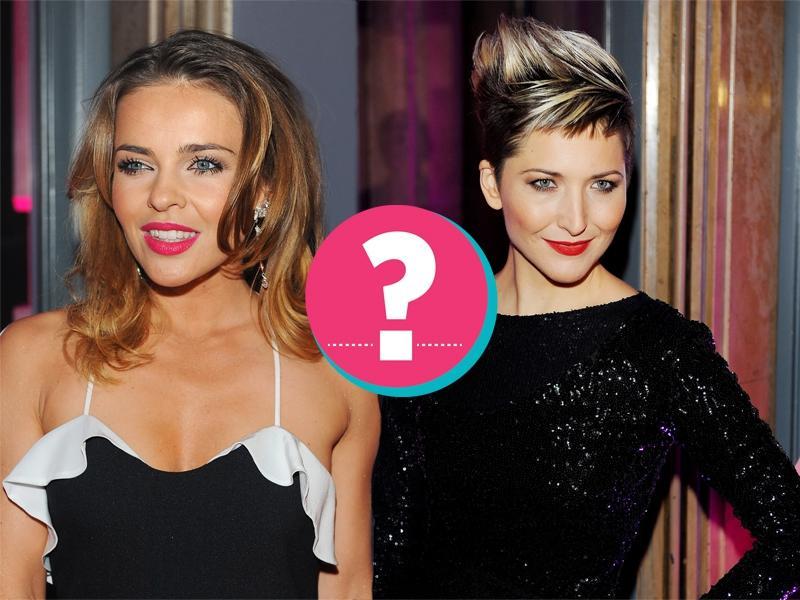 Kto lepiej w intensywnej szmince?
