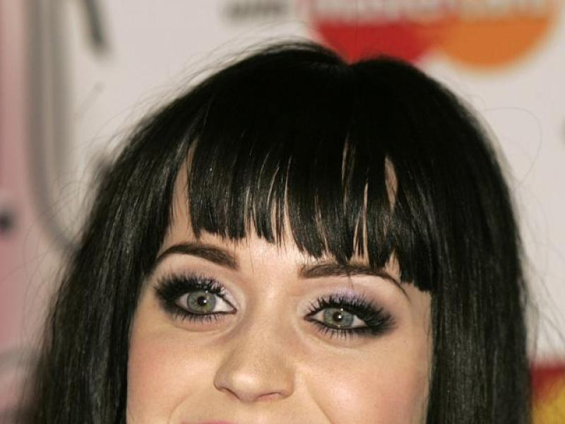 Którą Katy Perry wolisz