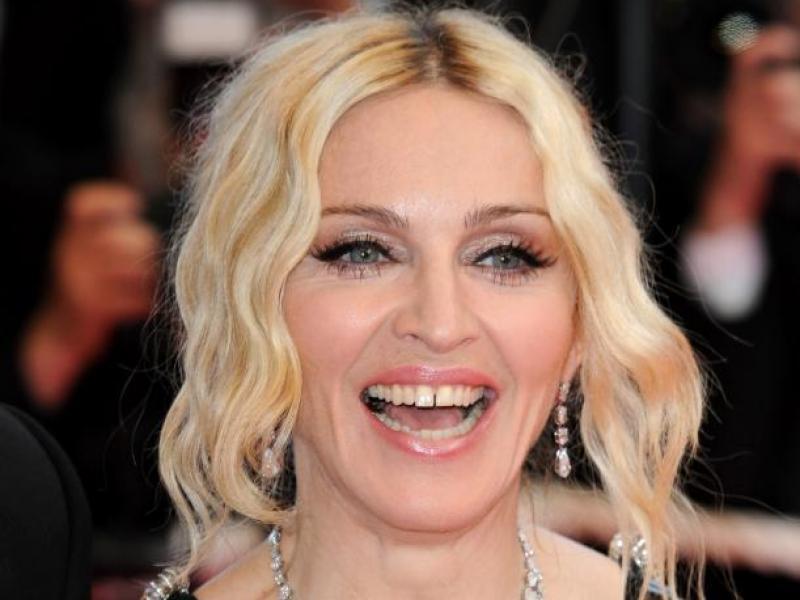 Którą Madonnę wolisz
