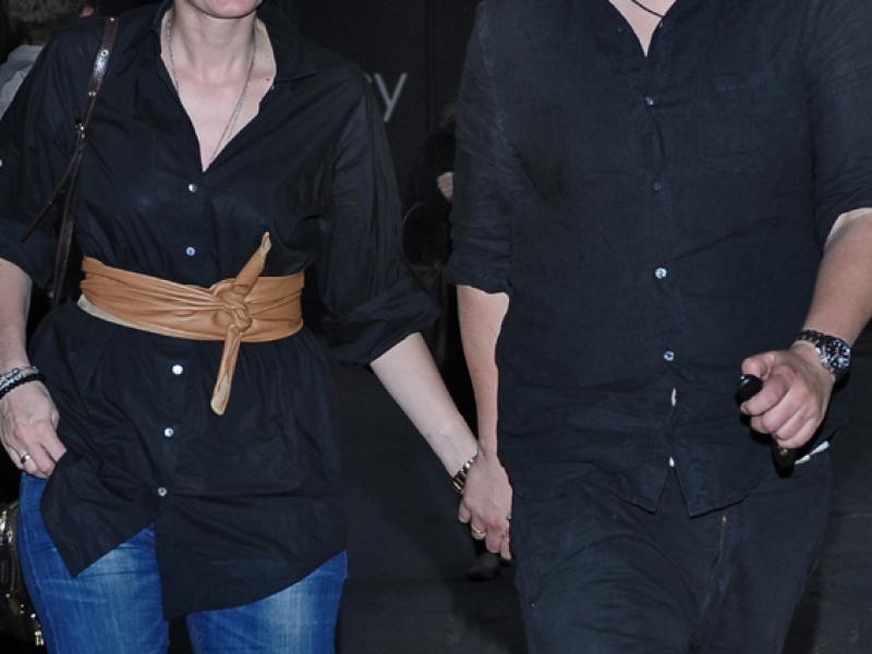 Która para nosi takie same koszule?