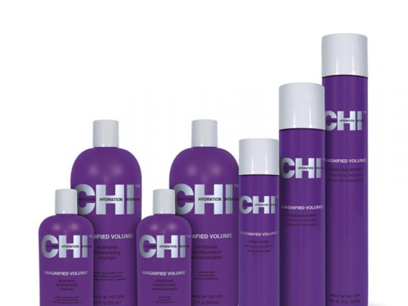 Które kosmetyki Farouk Systems do cienkich włosów?