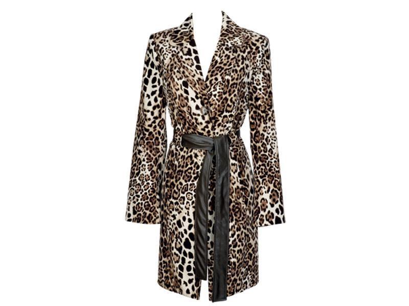Który płaszcz